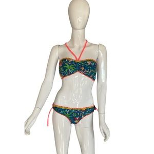 Ladies Swimsuit 2 Pc